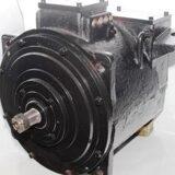 Электродвигатель ДТРН-33АС для использования в контактных электровозах К-7и К-10 в рудничных шахтах