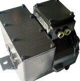Взрывозащищенный электродвигатель ДРТВ-10А2АС для шахтных аккумуляторных электровозовов