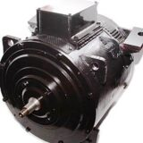 Электродвигатель ДТРН-12АС для рудничных электровозов малой грузоподъемности
